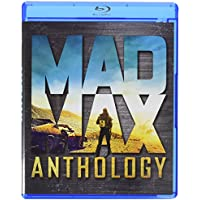 Mad Max - Anthology