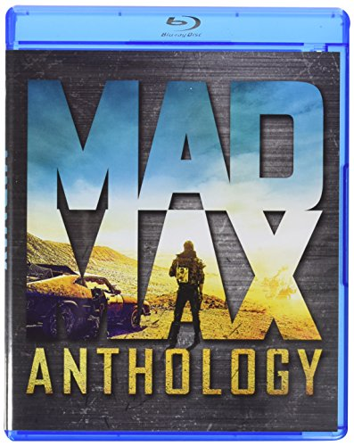 Mad-Max-Anthology-4-Blu-Ray-Italia-Blu-ray
