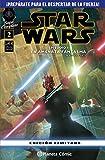 Star Wars Episodio I (segunda parte): La amenaza fantasma (STAR WARS SAGA COMPLETA)