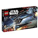 Lego 75185 Star Wars Tracker I, Star Wars Raumschiff Spielzeug
