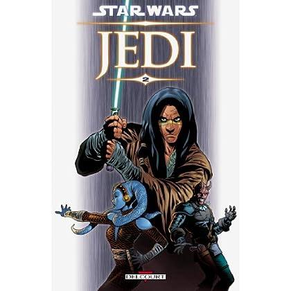 Star Wars - Jedi T02 : Ténèbres