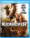Kickboxer - Die Abrechnung - Blu-ray Uncut Version