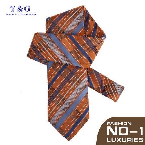 Y&G Herren Krawatte UK-CID-035-01