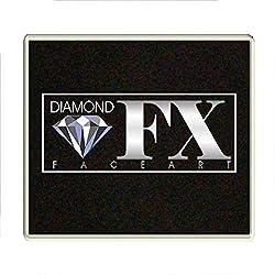 Diamond FX esencial - negro (50 g)