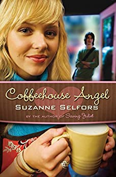 Coffeehouse Angel par [Selfors, Suzanne]