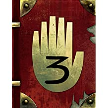 GRAVITY FALLS JOURNAL 3 SPECIAL EDITION