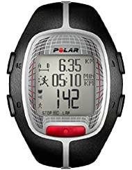 Polar RS300x Schwarz, Running Series HRM