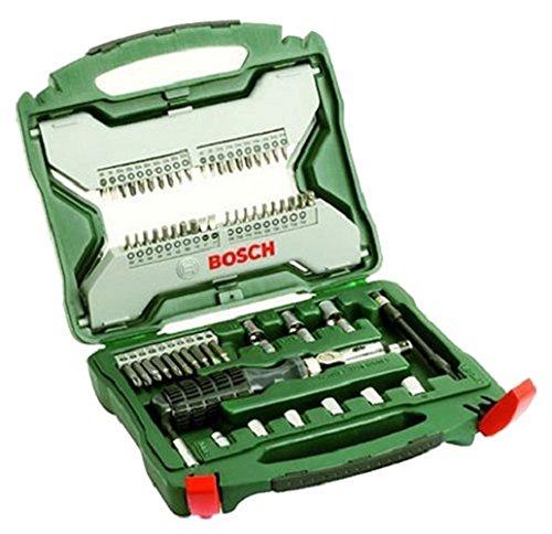 Bosch 65 pc extendable screwdriver set