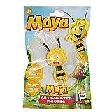 Biene Maja - Auswahl Spielfigur - Figur Charakter Sammelfigur beweglich, Figur:Maja