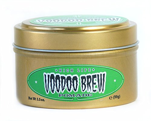 High Life Voodoo Brew Pomade 99g