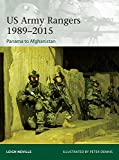 US Army Rangers 1989?2015: Panama to Afghanistan (Elite)