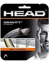 Head Gravity Cordage pour raquette de tennis