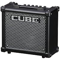 Roland CUBE-10GX Alámbrico Negro - Amplificador de audio (346 mm, 179 mm, 317 mm, 4,7 kg)