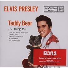 (Let Me Be Your) Teddybear