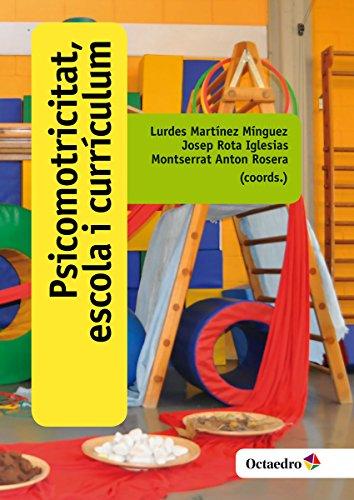 Psicomotricitat, escola i currículum (Recursos)