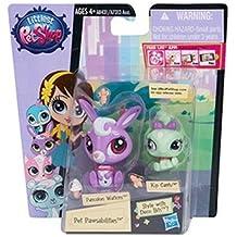 Hasbro - Amiguitas Pet Shop Littlest Pet Shop