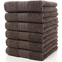 4c787f0c97 Asciugamani di cotone di lusso (6-pack, 40x72 cm) - Easy Care