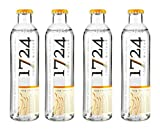 1724 Tonic Water Set 4 x 200ml inc. Einweg Pfand