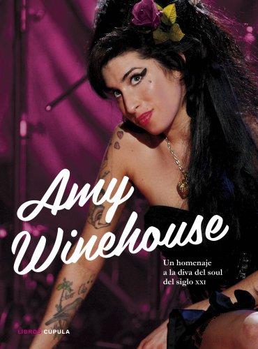 Amy Winehouse: Un homenaje a la diva del soul del siglo XXI (Música y cine)