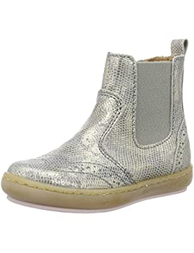 Bisgaard Unisex-Kinder Stiefel Chelsea Boots