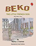 Beko the Little French Dog