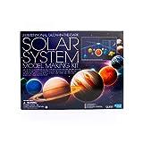 Solarsystem groß, Mobile-Baukasten -
