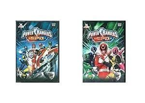 Offerta speciale 2 dvd power rangers bambini for Offerta buoni regalo amazon