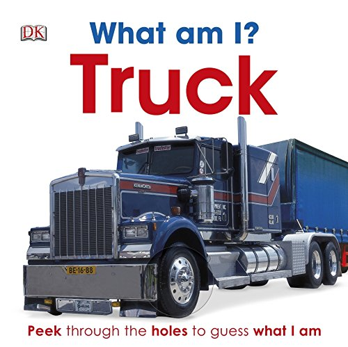 Tagalog e-Books Free Download What Am I? Truck ePub