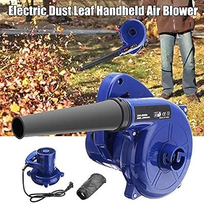 YSCCSY Elektrische Handluftgebläse 600 Watt 220 V Computer Staubsammler Staubsauger Staub Sammeln Blatt Auto Staub Blasen Entferner