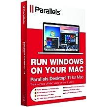 Parallels Desktop 11 - Software De Simulación De Terminales Para Mac