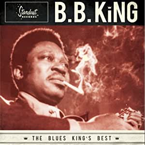The Blues King's Best [VINYL]
