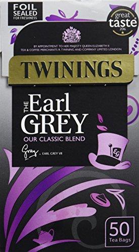 Twinings Earl Grey - 125 gr
