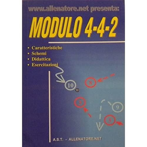 Modulo 4-4-2