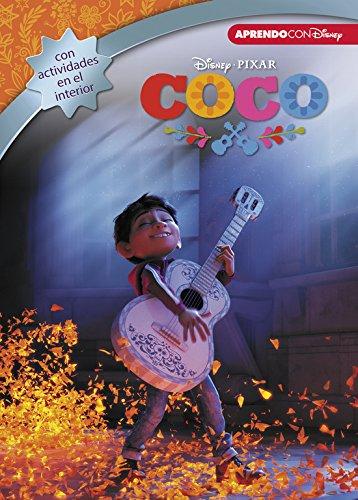 Coco (Leo, juego y aprendo con Disney) por Disney