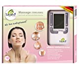 SaneoVITAL Massage * tens ems machine * electric pulse massager * german brand quality * certified medical product