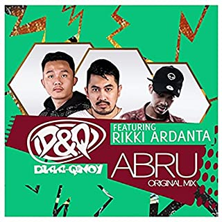 Abru (feat. Rikki Ardanta)