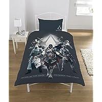 Suchergebnis Auf Amazonde Für Assassins Creed Bettwäsche Sets