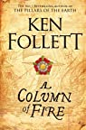 Column of Fire par Follett