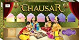 Fun Game Chausar Board Game for kids