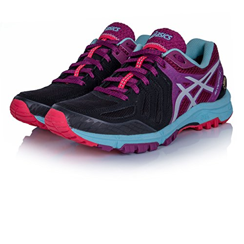 51jQFmyB6wL. SS500  - ASICS Gel-FujiAttack 5 Gore-TEX Women's Running Shoes