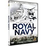 The History of the Royal Navy [DVD]