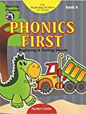 Phonics First - Book 4