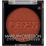 Makeup Obsession Eyeshadow, E154 Brooklyn, 2g
