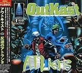 Outkast Southern rap y hip-hop