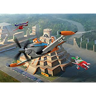 AG FTDNM5225 Design Mural Wallpaper Wall Mural Photo Wallpaper Disney Planes Photomurals
