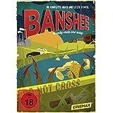 Banshee - Die komplette vierte Staffel