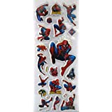 Spider-Man - Small Stickers