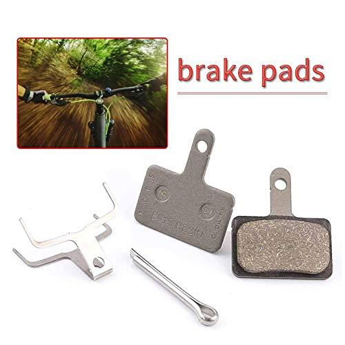 Preisvergleich Produktbild iYoung Brake Pads Oil Disc Oil Brake Braking Lining B01S
