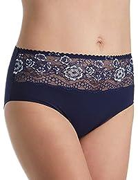 Prima Donna - Slip taille haute PrimaDonna TRUE ROMANCE sapphire blue