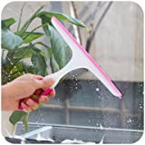 #7: Tim Hawk Viva Car Wash Wiper Windshield and Kitchen Table & Platform Cleaning Wiper Soft Silicone Handle 4070